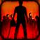 Icon 【無料/iPhone】新感覚!逃亡系FPSゲーム「Into the dead」