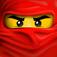 LEGO Ninjago Spinjitzu Scavenger Hunt app icon