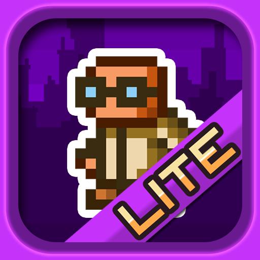 League of Evil Lite iOS