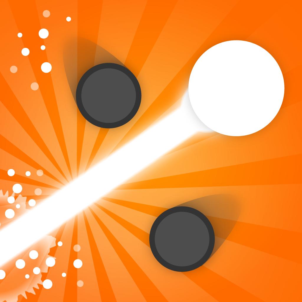 Quadblast iOS