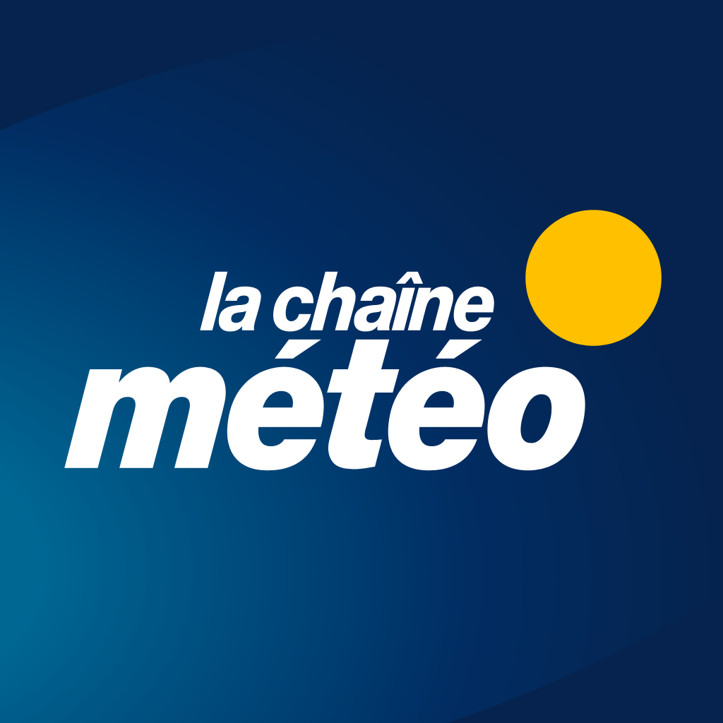 La Cha��ne M��t��o for iPhone - App marketing report - Luxembourg EN.